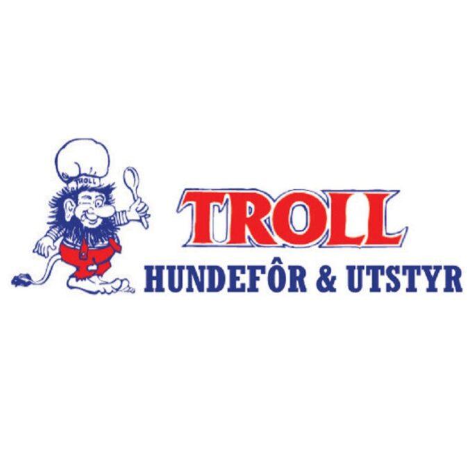 TROLL þurrfóður